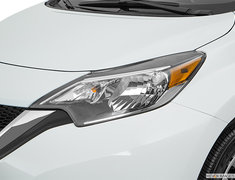 Nissan Versa Note