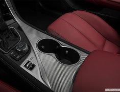 2019 INFINITI Q60 Coupe I-LINE RED SPORT 400 AWD