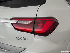 2019 INFINITI QX80 LUXE AWD 8 PASSENGER