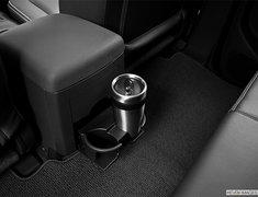 2019 Nissan Frontier Crew Cab PRO-4X