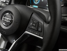 2019 Nissan Leaf SV PLUS