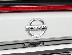 2019 Nissan Maxima SR