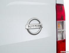 2019 Nissan NV Cargo 1500 S