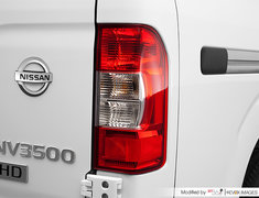 2019 Nissan NV Cargo 3500 S