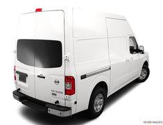 2019 Nissan NV Cargo 3500 SV