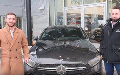 2019 Mercedes-AMG CLS 53 4MATIC+ - Essai Routier - Nouveau EQ Boost WOW