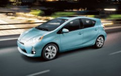 Toyota reaches milestone 100,000 Hybrids sold in Canada