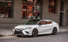 Here's why the 2019 Toyota Camry is so popular