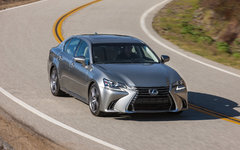 A look at Key Lexus Safety Technologies