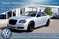 2013 Chrysler 300 S V8 AWD Sedan