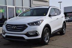2018 Hyundai Santa Fe Sport AWD 2.4L SE