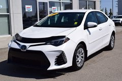 2018 Toyota Corolla 4-door Sedan SE CVTi-S