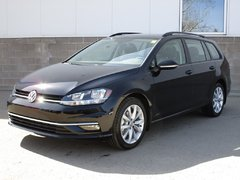2019 Volkswagen Golf Sportwagen 1.8T Highline DSG 6sp at w/Tip 4MOTION