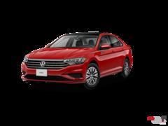 2019 Volkswagen Jetta Highline 1.4T 6sp