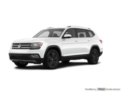 2019 Volkswagen Atlas Highline 3.6L 8sp at w/Tip 4MOTION