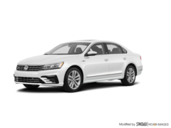 2019 Volkswagen Passat Wolfsburg Edition 2.0T 6sp at w/Tip