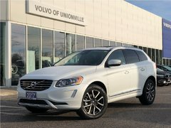2017 Volvo XC60 T5 AWD SE Premier FINANCE FROM 0.9% O.A.C.