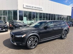 2018 Volvo V90 Cross Country T6 AWD FINANCE 0.9% O.A.C.