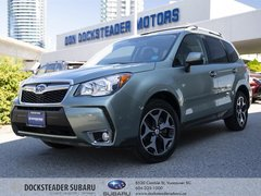 2016 Subaru Forester 2.0XT Touring at