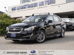2015 Subaru Impreza 5Dr Limited Pkg at w/Tech