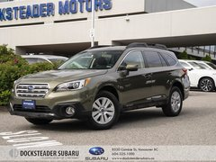 2016 Subaru Outback 2.5i Touring w/ Technology at
