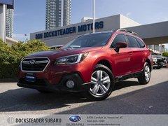 2019 Subaru Outback 2.5i at