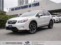 2013 Subaru XV Crosstrek Limited Pkg CVT