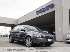 2007 Volvo S40 T5 AWD A SR