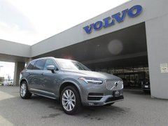 2016 Volvo XC90 T6 AWD Inscription