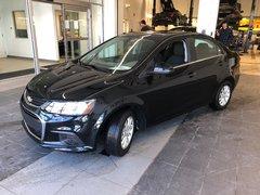 Chevrolet Sonic LT LT 2017