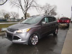 Ford ESCAPE SEL SEL 2013