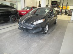 Ford FIESTA SE BLACK 2016