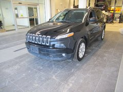 Jeep CHEROKEE LATITUDE North 2015