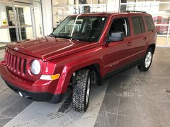 Jeep Patriot North 2014