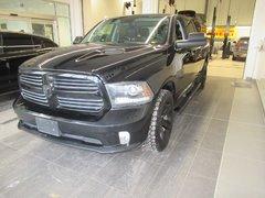 Ram 1500 BLACK 2014