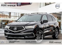 Acura MDX Navigation Package | SIÈGES CHAUFFANT 2017