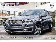 BMW X5 XDrive35i | SIÈGES MÉMOIRE 2015