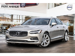 Volvo S90 T6 Inscription |GARANTIE 6 ANS OU 160 000 KM!! 2018
