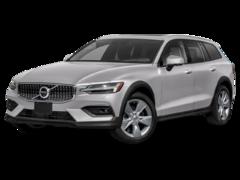 Volvo V60 Cross Country T5 AWD 2019