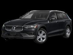 Volvo V60 Cross Country T5 AWD 2020