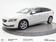 Volvo V60 T5 Premier Plus 2015