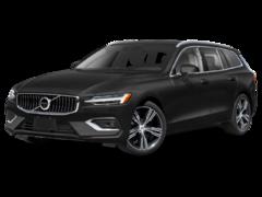 Volvo V60 T6 AWD R-Design 2020