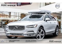 Volvo V90 Cross Country T6 Volvo Ocean Race Seulement 12 au Canada ! 2018