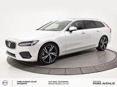 Volvo V90 T6 R-Design | *CERTIFIÉ TAUX À PARTIR DE 0.90% 2018