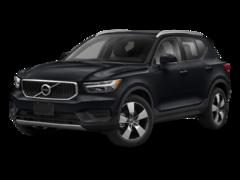 Volvo XC40 T5 AWD Momentum 2020
