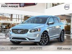 Volvo XC60 T5 Special Edition Premier | VOLANT CHAUFFANT 2016