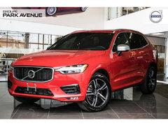 Volvo XC60 T6 R-Design | GARANTIE 6 ANS OU 160 000KM 2018