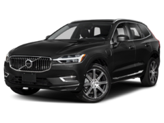 Volvo XC60 T8 eAWD Inscription 2019