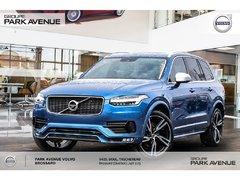 Volvo XC90 T6 R-Design | ENSEMBLE CLIMAT 2016