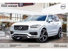 Volvo XC90 T6 R-Design | *CERTIFIÉ TAUX À PARTIR DE 0.90% 2018